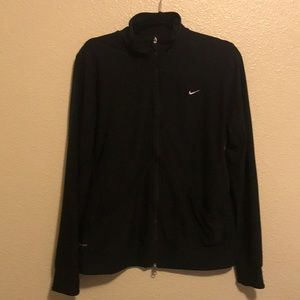 Nike Dri Fit Zip-up jacket